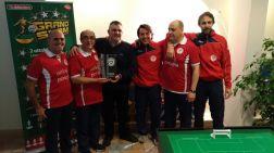 Perugia squadra wimblerome